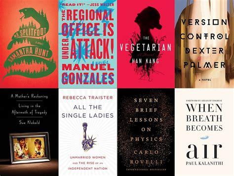 best fiction book the best books of 2016 so far minnesota radio news
