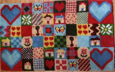 rug hooking supplies uk utterly hooked designs latch hook kits for rugs cushions rug supplies utterly