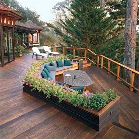 patio decking designs best 10 deck design ideas on decks backyard