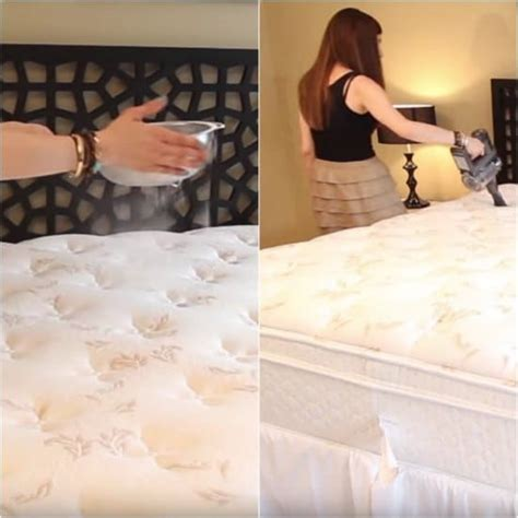 Is There A Way To Clean A Mattress by The Best Ways To Clean Your Mattress