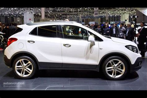 opel mokka 2015 opel mokka 2015 model sportbilar youtube
