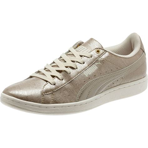 metallic sneakers vikky woven metallic softfoam s sneakers ebay