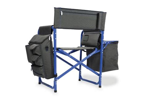 couch with cooler picnic time fusion portable cooler chair bonjourlife
