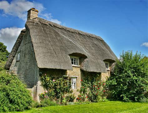 Cotswolds Laurel S Compass Cottage In