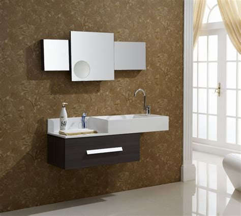 bathroom make stylish bathroom add floating vanity