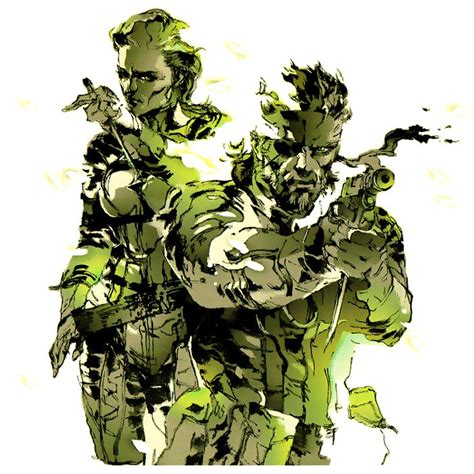 Tshirt Metal Gear Solid 01 Play Berkualitas 1 prequels necessary story builders or obvious moneymakers