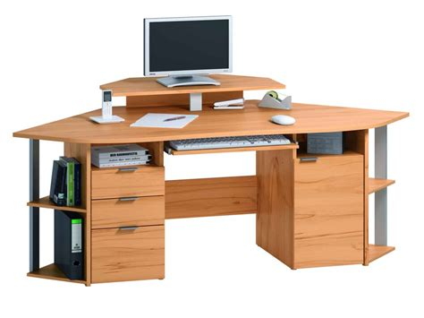 the corner table small office bedroom combination small