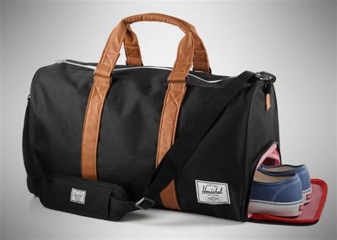 A Weekend Bag For The by 18 Best Weekender Bags For Going Far Wide And