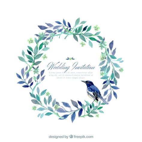 Wedding Logo Psd