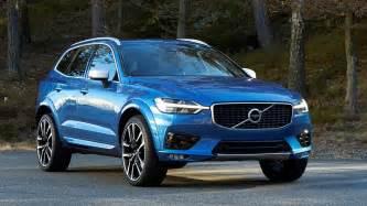 Xc60 Volvo 2017 Volvo Xc60 Suv Bonjourlife
