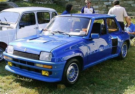 renault 5 turbo renault 5 turbo wikip 233 dia