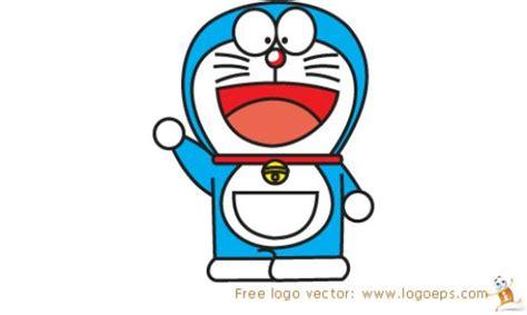 Doraemon Logo 1 doraemon vector eps 1 free doraemon eps graphics