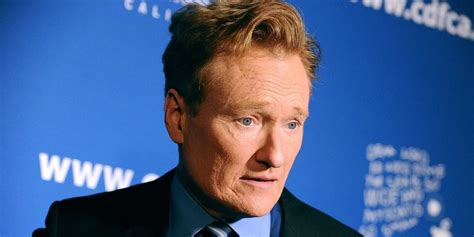 Conan Obrien Is Shut Out Of A House Tour by Conan O Brien Shooting Hits Home Business Insider