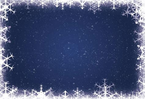 ppt templates free download snow snowflake backgrounds wallpaper cave