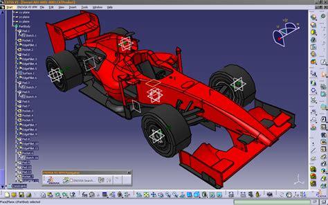 design formula catia v5 product design portfolio by gunes kocatepe at
