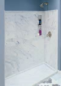 Solid Surface Shower Wall Options Solid Surface