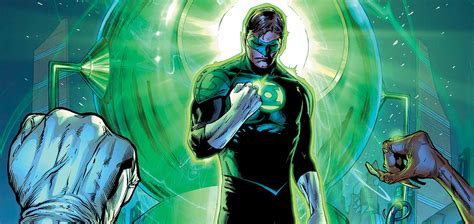 Green Latern Dc Comic green lantern vol 4 days dc