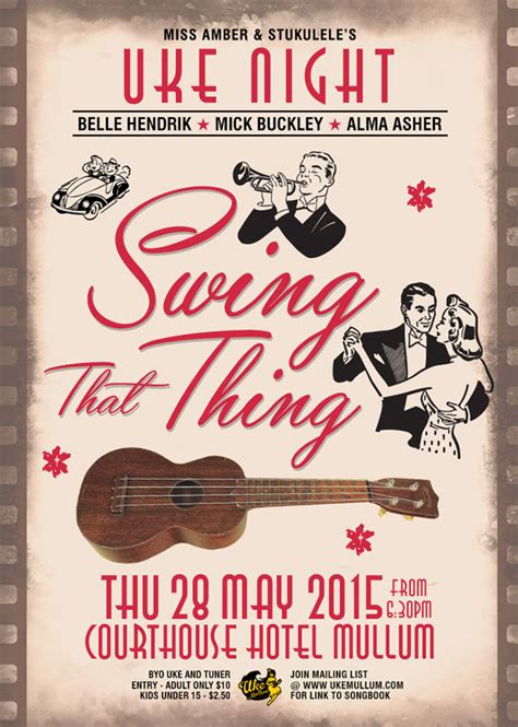 swing that thing may 2015 swing that thing uke mullum
