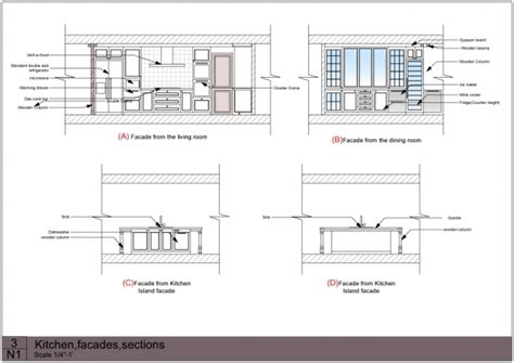 plan elevation section modern house modern house floor plans and elevations home fatare