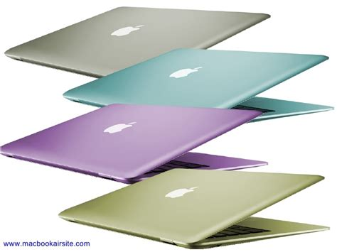 air colors mac book air colors coloring pages