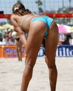 hot womens beach volleyball malfunctions sexy beaches and beach volleyball girls on pinterest