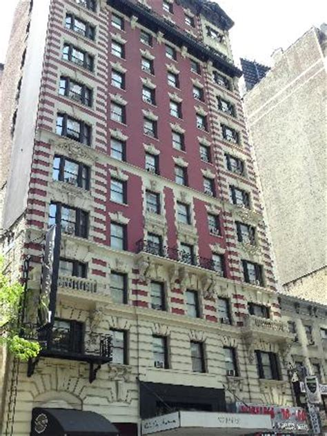Apartment Nyc Reviews The Outside Of Radio City Apartments Picture Of Radio
