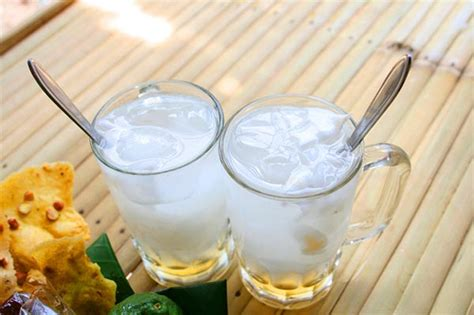 cara membuat es lilin kelapa muda resep dan cara membuat es kelapa muda segar dan sehat