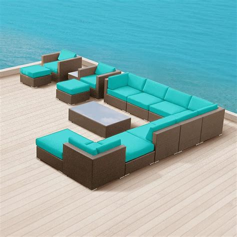 turquoise patio furniture tosh furniture modern