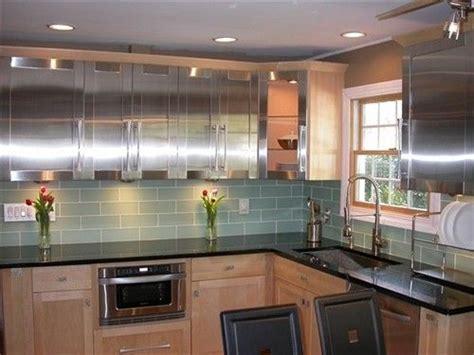 frosted glass backsplash in kitchen loft spa green frosted 4x12 glass tile shop glass tiles at glasstilestore home style