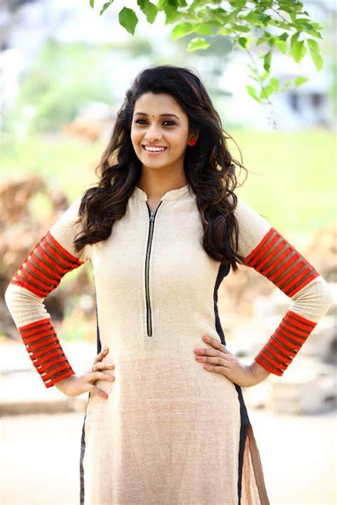 Priya Bhavani Shankar - South Indian Actress Kavya Ravichandran