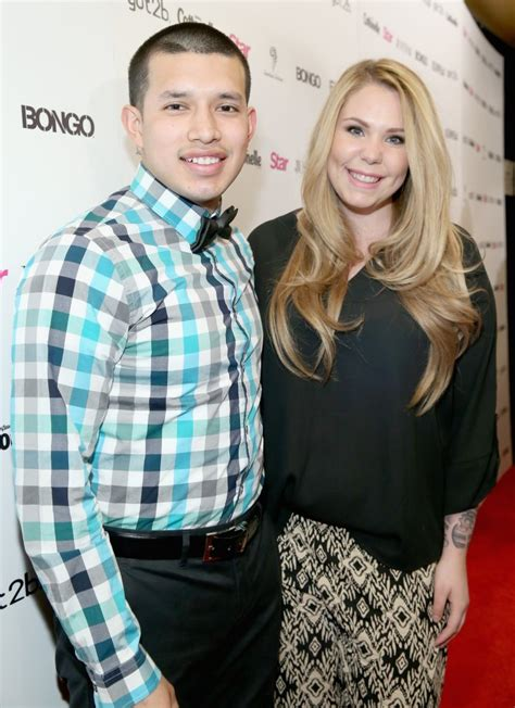 kailyn lowry marriage boot c cast teen mom 2 javi marroquin is looking for love on mtv