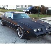 TheRodBoss 1980 Pontiac Firebird Specs Photos