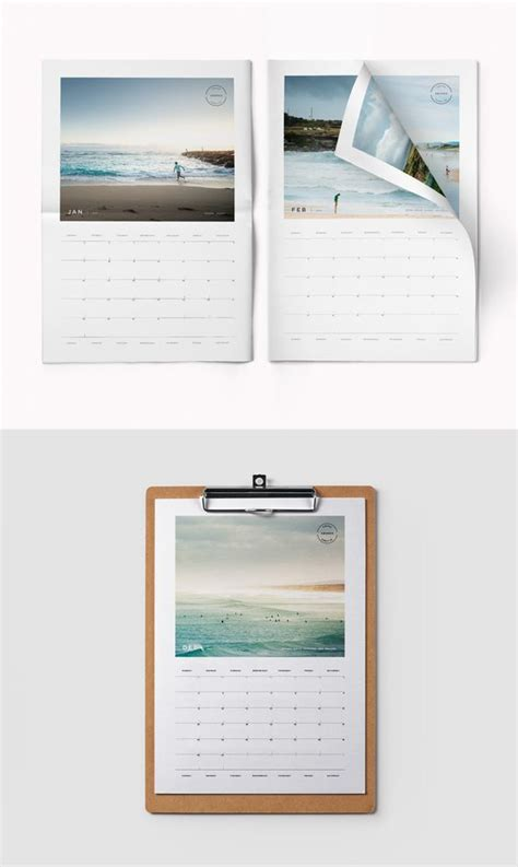 indesign calendar template this free adobe indesign calendar template is the