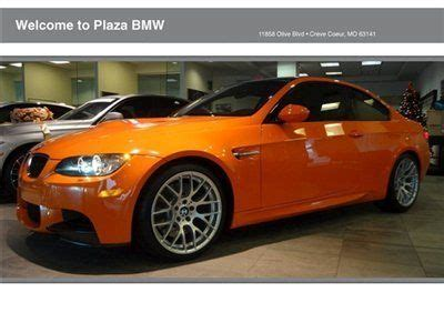 4 manual speed park bmw purchase new 2013 bmw m3 coupe lime rock park edition 6