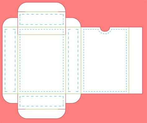 Gift Card Holder Template Illustrator by 24 Best Regalos Invitados A La Boda Images On