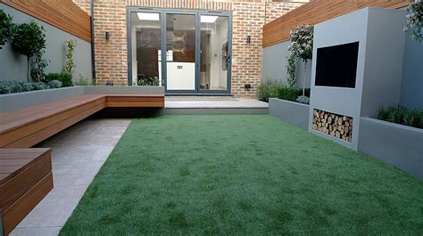 small contemporary garden ideas modern contemporary garden design landscaping clapham