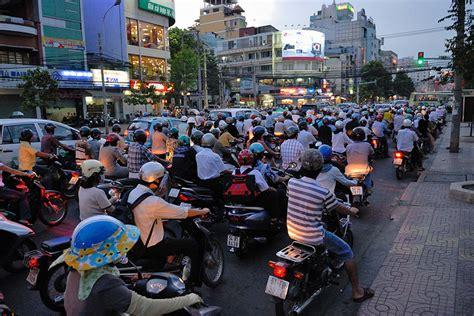 blogger vietnam ベトナム旅行記3 ハノイ到着 本場のフォーの味は リーマンパッカーの世界旅行記