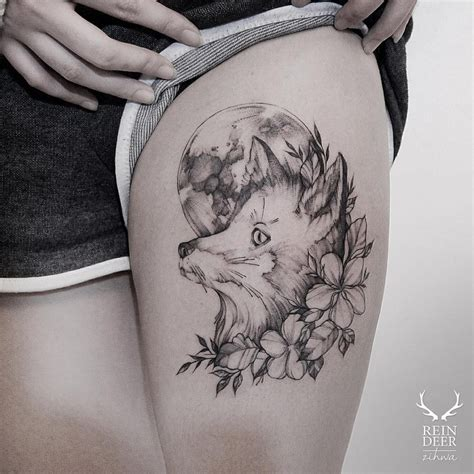 moon flower tattoo moon flowers www pixshark images galleries