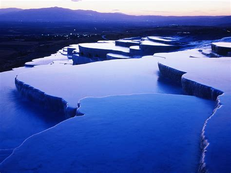 pamukkale thermal pools life around us pamukkale turkey amazing places