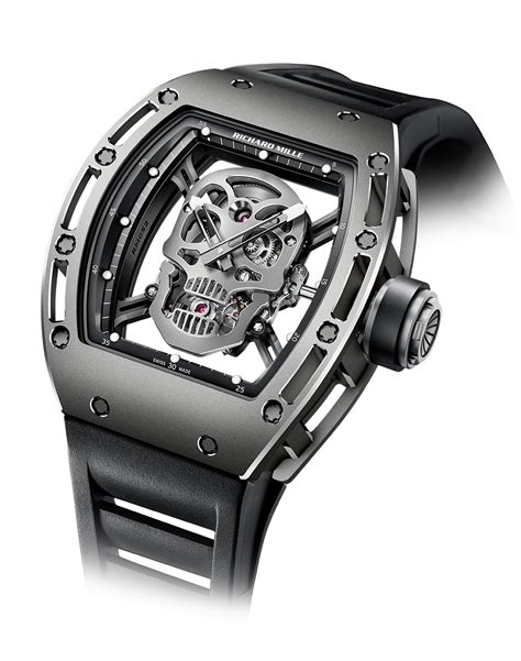 Harga Jam Tangan Richard Mille Gold jam tangan richard mille skull series for daftar