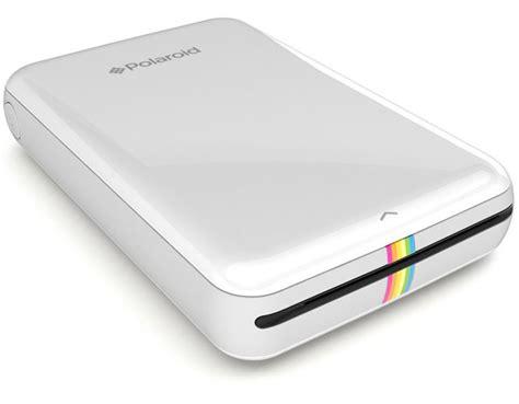polaroid pogo instant mobile printer polaroid zip instant mobile printer allows you to print