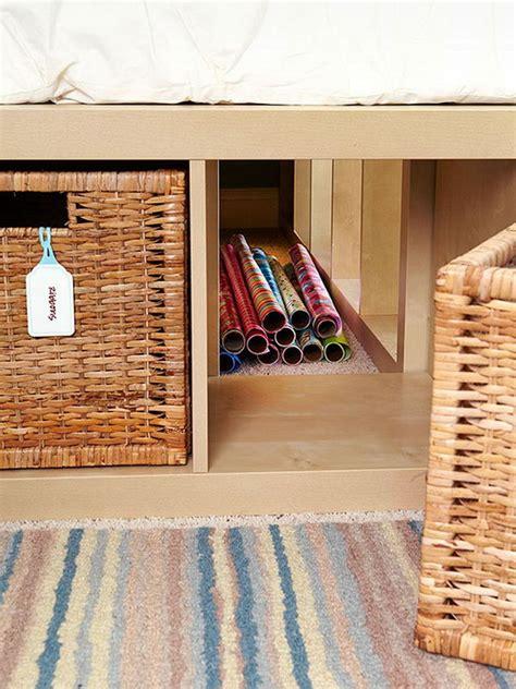 creative ideas  bedroom storage hative