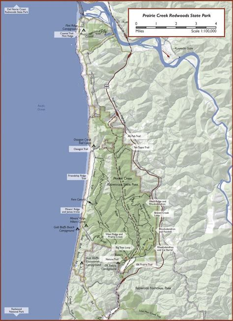 redwoods in california map 1000 images about summer 2015 redwoods and coast on