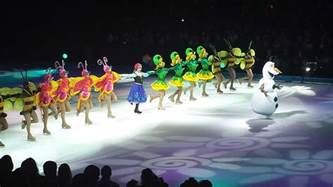 Disney On Review Disney On At Time Warner Cable Arena