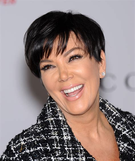 what is kris jenner hair color kris jenner measurements bra size weight hair color