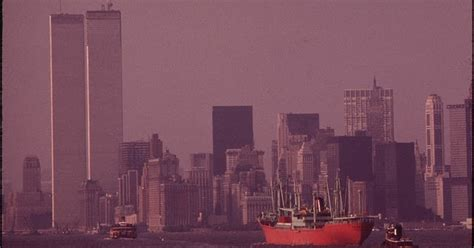 Cgv Wtc | vintage everyday old pictures of world trade center 1973
