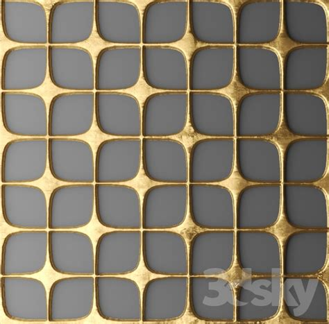3d models other decorative objects decor for wall - Decorative Wall Objects