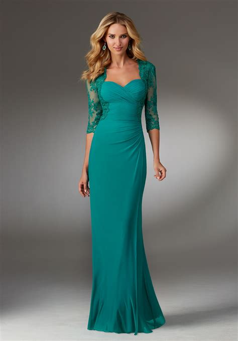 Evening Wedding Gown by Of The Dresses Evening Gowns Morilee
