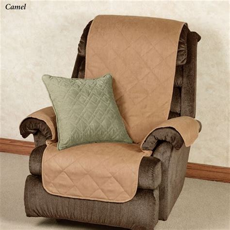 quilted microfiber pet furniture protector