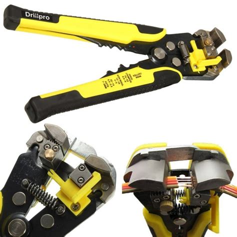 the best wire stripping tool 10 best adjustable wire strippers available